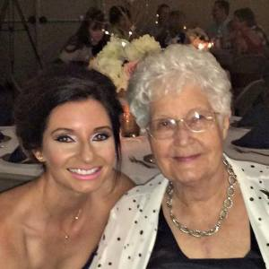 Grandma Beth and Me - A Titanium Bond